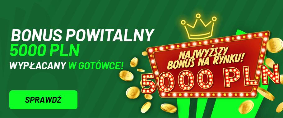 Totalbet bonus