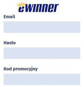 ewinner kod promocyjny