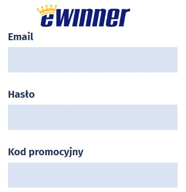 kod promocyjny eWinner